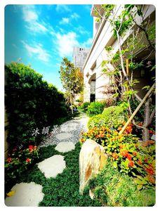 別墅庭園景觀造景