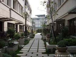 璽硯中庭景觀工程