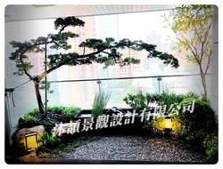 天空樹景觀設計工程