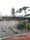 陽台景觀設計、施工