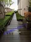 登陽建設(登陽漱夏社區)塑木平台